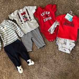 Other - Boys newborn bundle